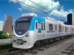novo metrô