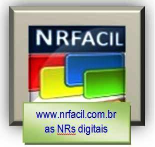 nrs atualizadas 2012 para