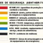 A NOVA NR-26 SINALIZAÇÃO DE SEGURANÇA