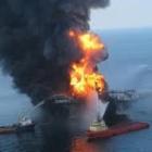 ALARME ESTAVA DESLIGADO NO ACIDENTE DA BP