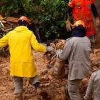 (NR-21) TRABALHOS A CÉU ABERTO: DESASTRES E INUNDAÇÕES